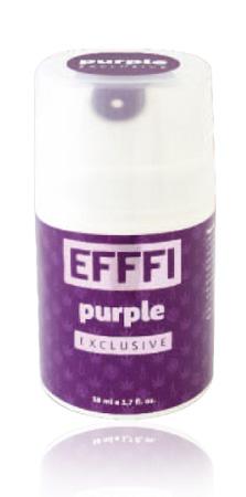 EFFFI - Purple EXCLUSIVE