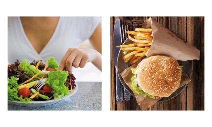 jak fastfood ovlivňuje mozek