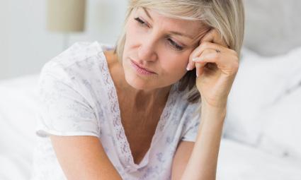 Všechny příznaky menopauzy