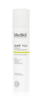 nejlepší noční krémy - medik8