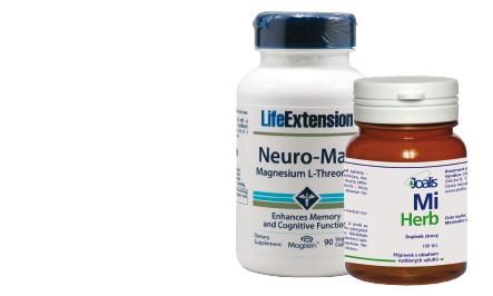 jak si zachránit mozkovou tkáň
