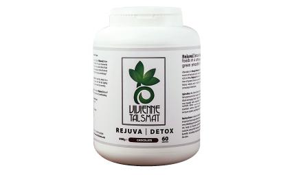 Detox pomocí superpotravin