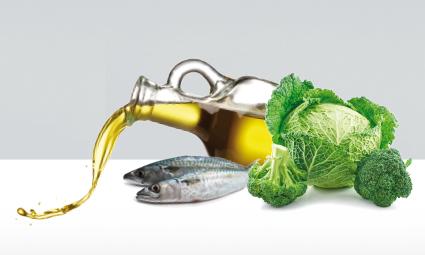 omega 3 mastne kyseliny