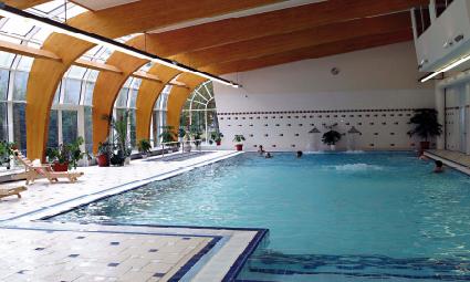 relaxační víkend hotel imperial