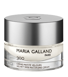 maria gallard velvet skin mattifying cream