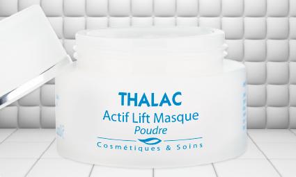 thalac actif lift masque