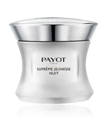 Payot Supreme Jeunesse Nuit