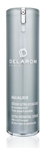 Delarom Paris Aqualixir