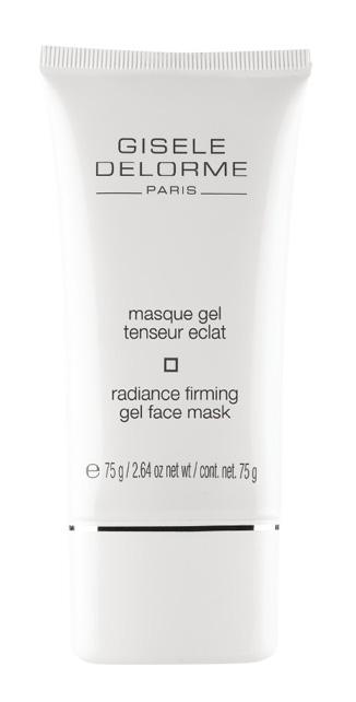 Gisèle Delorme - Radiance Firming Gel Face Mask