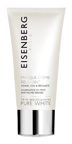 Eisenberg - Masque Crème Relaxant