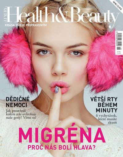 Health&Beauty nové vydání