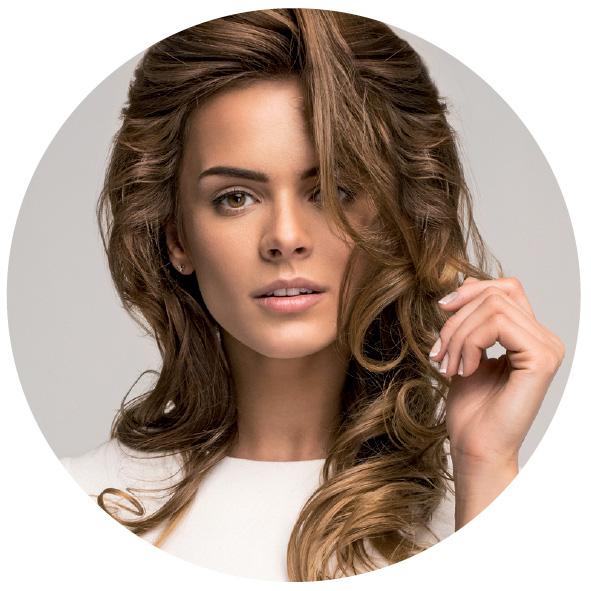 zpomalte stárnutí vlasů