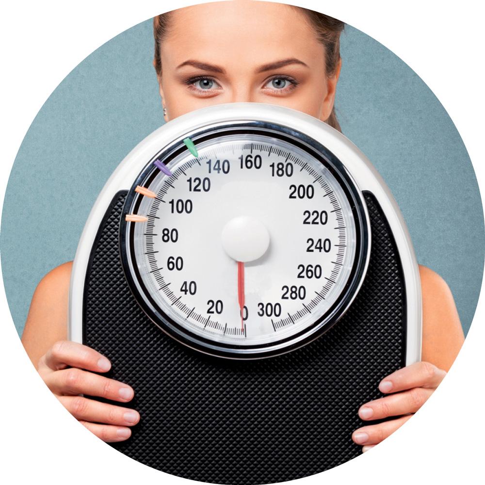 jak geny ovlivňují tělesnou hmotnost