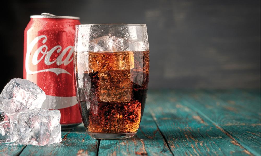 cocal cola skodi nasemu telu