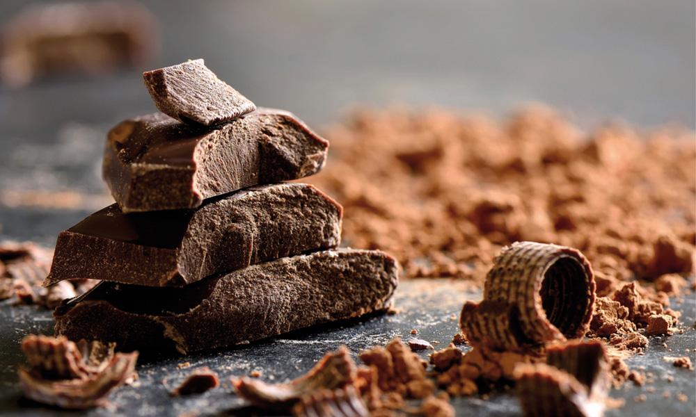 jak nám může škodit čokoláda