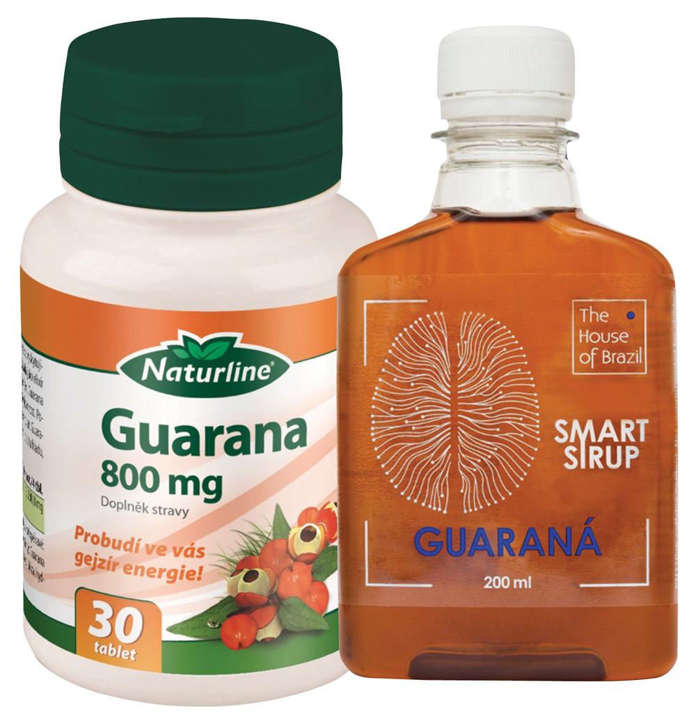 produkty guarana