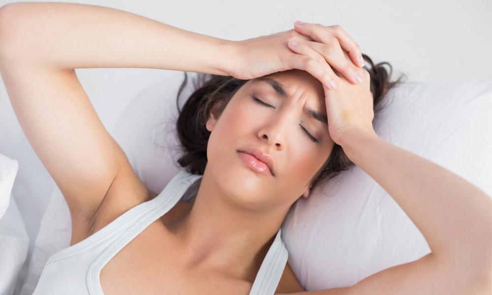 migrena co jí způsobuje