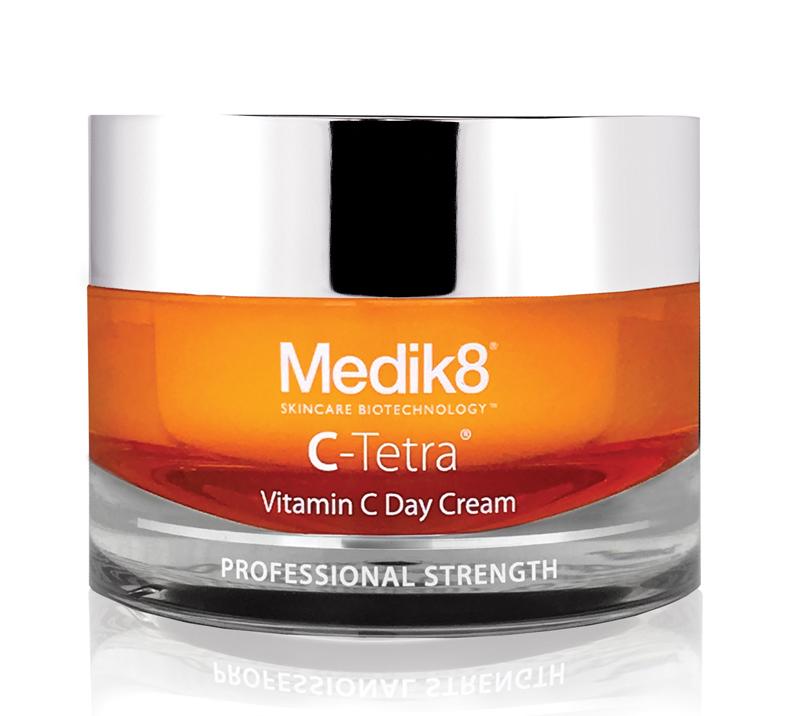 medik8 c-tetra day cream