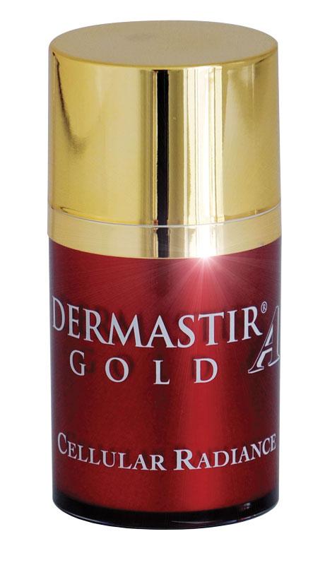 dermastir gold luxury gel