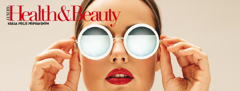 nové vydání health&beauty