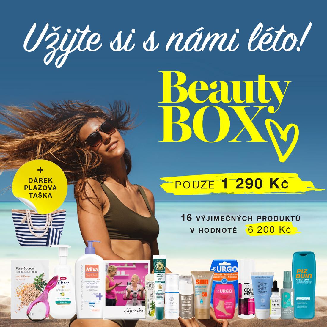 BeautyBag bannerBIG
