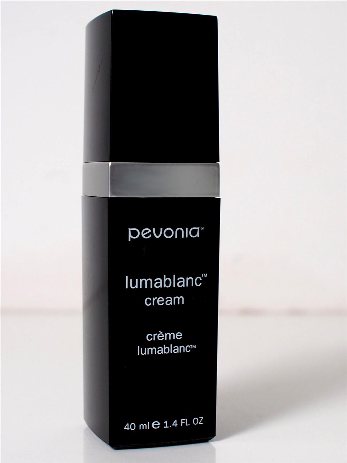 pevonia botanica lumabalanc cream