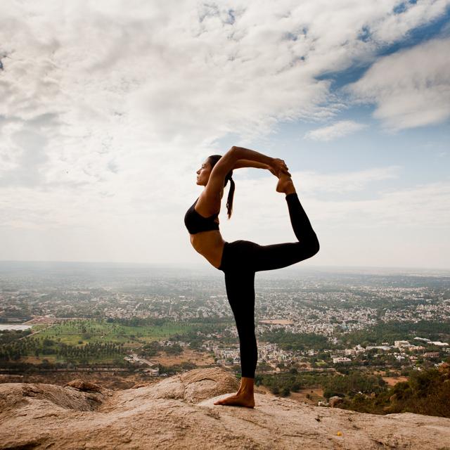 5 důvodů proč cvičit jógu