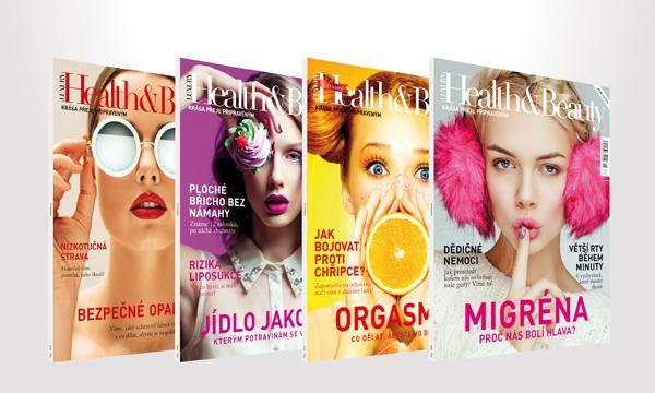 Health&Beauty archiv