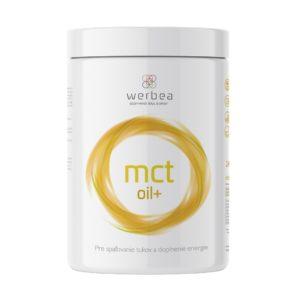 MCT Oil+, Werbea.cz